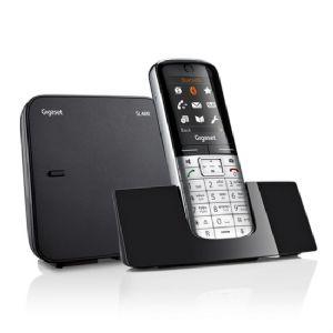 GIGASET SL400 DECT TELEFON SİYAH