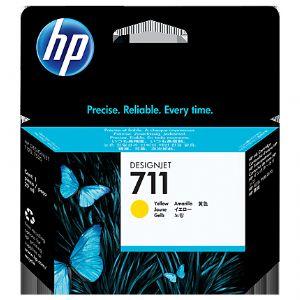 HP CZ132A (711) 29 ML SARI MUREKKEP KARTUSU