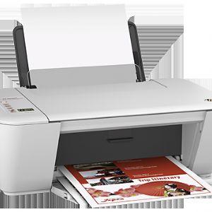 HP A9U23C DESKJET INK ADVANTAGE 2545 AIO YAZICI /TARAYICI/FOTOKOPİ/Wİ-Fİ