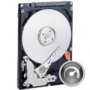500GB WD 2.5 7200RPM 16MB SATA3 WD5000BPKX BLACK (9,5MM)