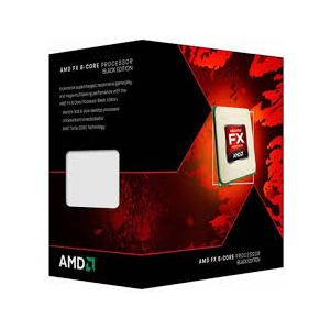 AMD FX-SERIES X8 9370 4.4GHz 16MB 32nm AM3+ İŞLEMCİ 220W