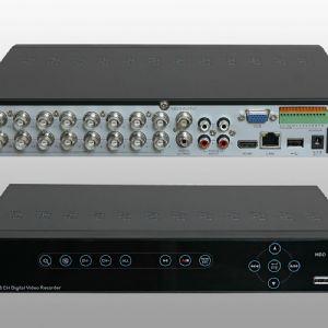 BALANDI PRO-9716SM 16 KANAL 960H DVR KAYIT CİHAZI+4 SES HDMI