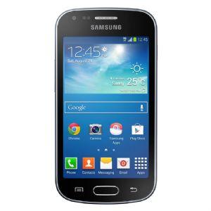 SAMSUNG GALAXY TREND S7580 4GB SİYAH
