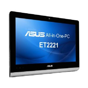 ASUS AIO 21.5 ET2221IUKH-B023M i3-4130T 4GB 1TB SİYAH DOS