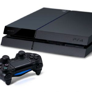 SONY PlayStation 4 500GB SİYAH