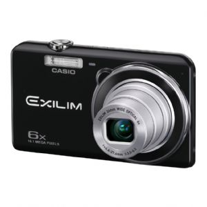 CASIO EX-ZS20BK 16MHD 6XO 4XD + ÇANTA
