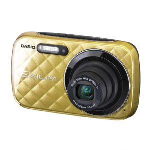CASIO EX-N10GD 16MHD 5XO 4XD + ÇANTA